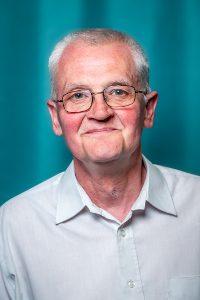 Councillor David Wilson