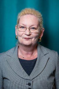 Councillor Leanda Chappell
