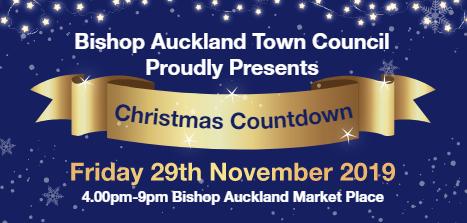 Christmas Countdown 2019 Thumbnail
