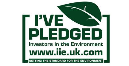 Investors in the Environment Pledge