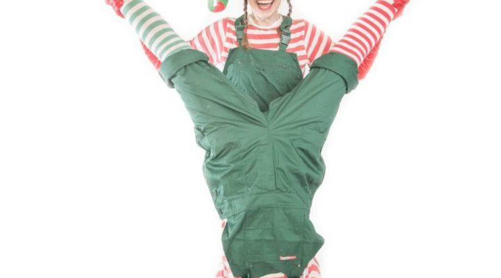 Starkidz Christmas Elves