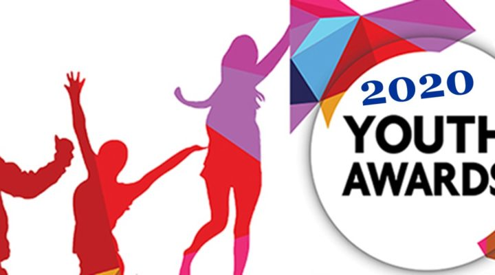 Youth Awards Banner 2020