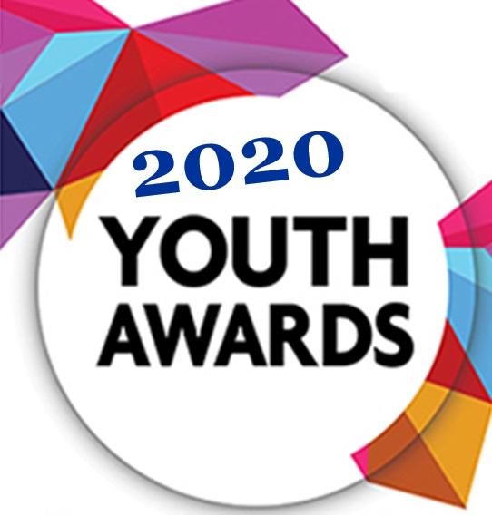 Youth Awards 2020 Logo