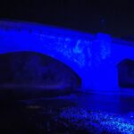 Bishop Turns Blue - Skirlaw Bridge